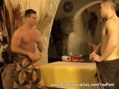 erotic anal massage