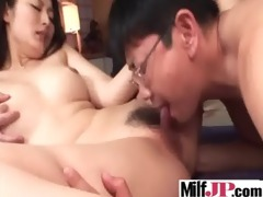 oriental japanese whore mother i receive screwed