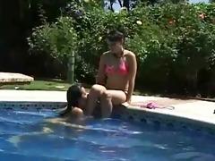 lesbian oriental snatch lickers