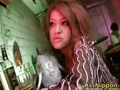 ann umemiya oriental slut is real admirable part8