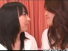 japanese lesbo teacher seduces schoolgirl