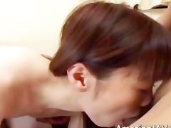 petite oriental schoolgirl engulfing dick part9