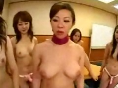 japanese ding-dong demonstration