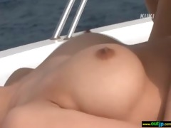 outdoor hard fucking cute excited oriental