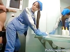 oriental maintenance hotty goes in wrong part4