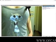 webcam hawt romantic mujer cojiendo cock-li
