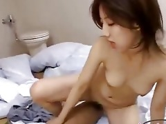 2 oriental angels licking rubbing love tunnels in
