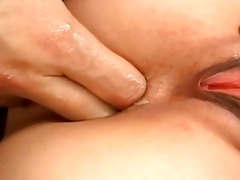 hardcore anal oriental fuck