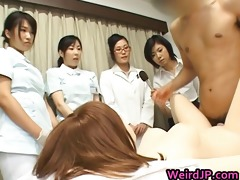 oriental mmf hospital workers part9