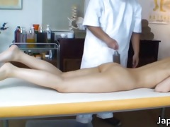 oriental mother i has massage and fucking part4