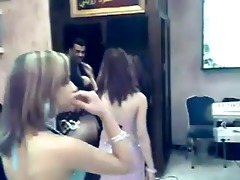 cute virgin arabian dance bar girls: get to see