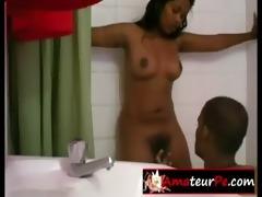 en la ducha con yamira del callao - amateurpe.com