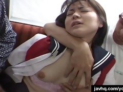 great japanese slit licking act in teach