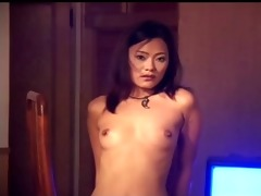 oriental natural hotty 119