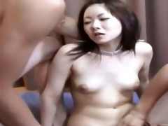 groupsex with hungry japanese anus