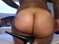 oriental bulky slut