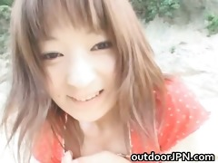 akane mochida lovely oriental sweetheart getting
