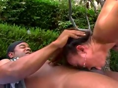 open your fucking face hole and swallow!
