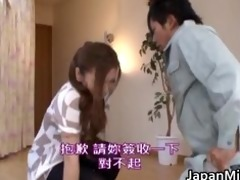emi harukaze oriental hotty is a lustful part1