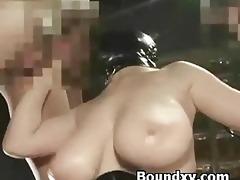 pvc fetish woman glad inhumanly
