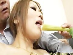 hibiki ohtsuki indecent real oriental bimbo part8