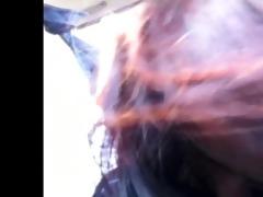 indian car engulf