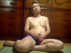 japanese homo masturbation vol.81