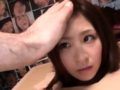 hawt asian honey receives sexually excited