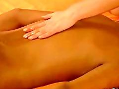 lesbo erotic touch techniques