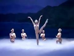 s garb oriental ballet