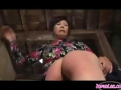 oriental lesbo dominated tortured spanked kissed
