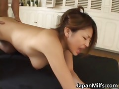 alice hoshi oriental hottie receives facial part8
