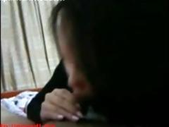 [china] pecker xiao nan scandal - blow job -