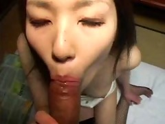 cute japanese engulf and fuck dm0110