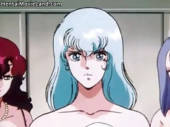 ebony hentai babe is aroused just part4