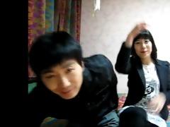 dilettante korean pair sex movie scene