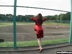 flashing and fucking like japanese cutie clip-26