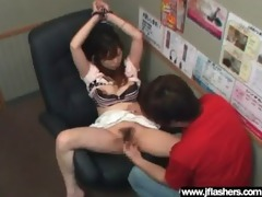 bare in public wicked doxy oriental hotty acquire