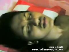 bangladeshi university angel very cheerful during