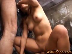 yuka matsushita hammered and fingered part8