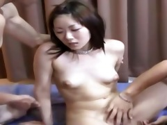 groupsex with luxury chinese arsehole