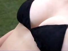 lovely breasty oriental honey massage - who is