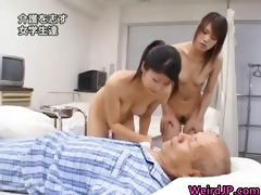 jock hungry oriental sluts engulfing fucking part3