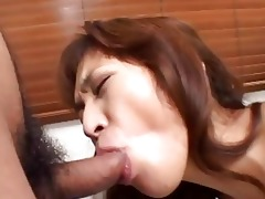unshaved bawdy cleft japanese whore opens wide
