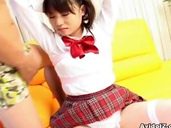lascivious japanese legal age teenager in school