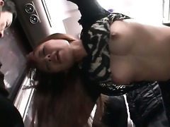 naughty oriental hoe is so consummate with hard