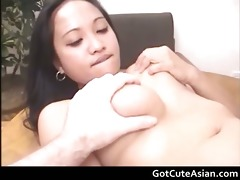 hot filipino loni giving a sexy oral-job part6