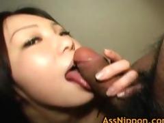 riho matsuoka sexy oriental model acquires part3