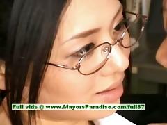 sora aoi sinless wicked oriental secretary enjoys