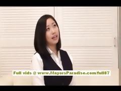 akiho yoshizawa chinese gal has pleasing mambos